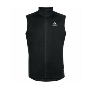OLDO VEST ZEROWEIGHT WARM NOIR