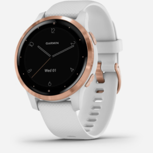 GARMIN vívoactive 4s ROSE / GOLD