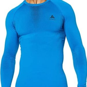 ODLO T-Shirt ML PERFORMANCE WARM